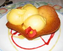 helado de maracuyá